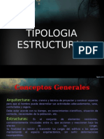Tipologia Estructural