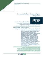 Doença Do Refluxo Gastroesofágico - Diagnóstico