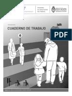 Filmus - Pedagogìa, Cuaderno de Trabajo. Proy Explora