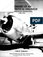 Aeronautical Engineer Memoirs