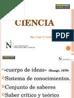 Ciencia y Conocimiento