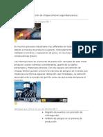 Los equipos de extinción de chispas ofrecen seguridad para su producción.docx