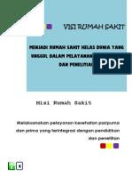 Lembar Balik Aglonema by Jojo