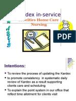 kardex in-service pp