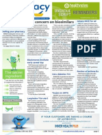 Pharmacy Daily for Mon 13 Jul 2015 - CHF concern on biosimilars, MA says TPP will benefit Oz, NOACs NICE for AF, Weekly Comment and much more