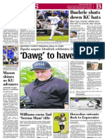 july 12th sports front