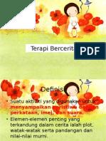 TERAPI BERCERITA