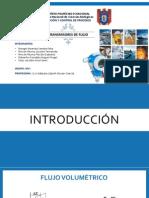 MyCP Velocidad, Ultrasonico y Térmico