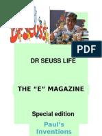 Dr Seuss Life