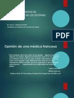 2. ANALISIS Financiamiento Sistemas de Salud