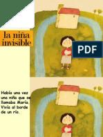 1 Niña Invisible