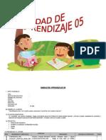 UNIDAD DE APRENDIZAJE 3°  JULIO  - 2015 - copia.docx