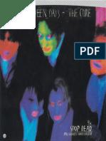 Digital Booklet - In Between Days