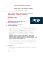 ANAMNESIS PSICOLÓGICA PAULA.doc