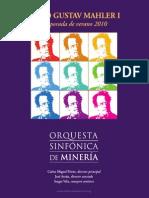 Os m 2010 Mahler