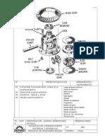 501 Diagnosticar y Reparar Puente Posterior y Diferencial (H.T.)