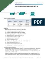 5.1.3.6 Lab - Viewing Network Device MAC Addresses TERMINADO.docx