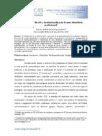 Jornalismo no Brasil