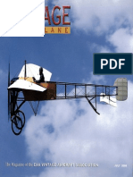 Vintage Airplane - Jul 2004