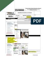 Ta- Desarrollo Sistemas Contables i 2015-1 Modulo II