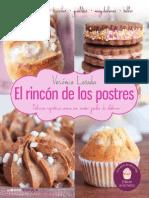 28643 El Rincon de Los Postres