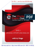 DVD 1. ORIGINAL EFFORTLESS ENGLISH (Sach xem truoc).PDF