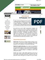 Automatizacion Protocolo HART