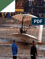 Vintage Airplane - Mar 2004