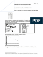 Statistics Study Guide TI-83