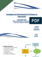 35 Elmiro Ribeiro Estrategia de Gerenciamento de Estoque Hemocentro.