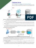 Kiến Trúc Oracle Database Server
