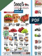 Tersteegs Weekly Ad