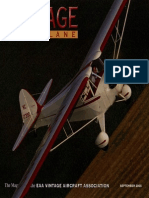 Vintage Airplane - Sep 2005