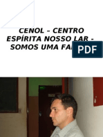 Cenol - Centro Espírita Nosso Lar