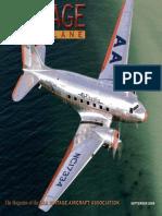 Vintage Airplane - Sep 2006