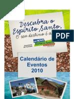 Eventos 2010 - ES