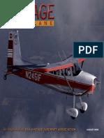 Vintage Airplane - Aug 2006