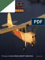 Vintage Airplane - Dec 2007