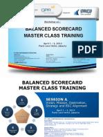 A. Public Sem SesA BSC Master Class_2014_04!01!03