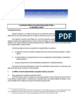 ABP en La Pastoral-Identidad y Mision