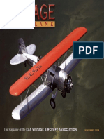 Vintage Airplane - Nov 2008