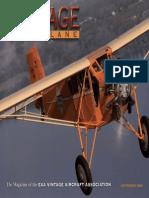 Vintage Airplane - Sep 2008