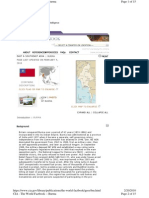 CIA - The World Factbook -- Burma