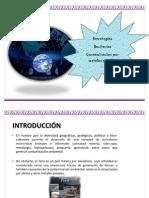 ESTRATEGIAS SANITARIAS VACUNACION