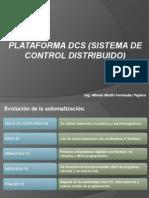 Plataforma DCS Rev3
