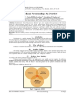 Evidence Based Periodontology