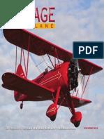 Vintage Airplane - Nov 2010