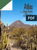 Atlas de Las Zonas Aridas de Mexico