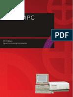 RF-5301PC manual