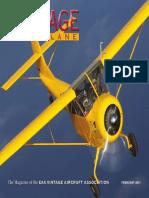 Vintage Airplane - Feb 2011